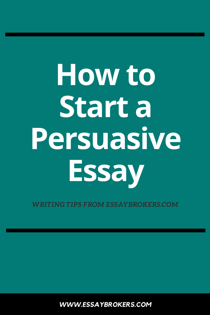 tips for a persuasive essay Do you think that it is too difficult to write a persuasive essay use the following tips, examples, and helpful information to ease your academic life.
